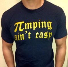 Pimping Aint Easy on Etsy, $18.00