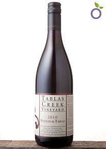 When you taste a wine like the Tablas Creek Patlin de Tablas Rouge, you can understand how it was worth the wait. A blend of Syrah, Grenache, Mourvedre, and Counoi...