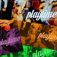 Tendências - Verão 2016 - Playtime