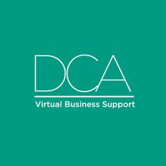 Our Services: Association & Nonprofit Management Create a customized list of services that you use regularly in your business association or nonprofit. Create your back office with DCA Virtual Business Support's team. We can perform all of the most popular services to keep your professional organization running