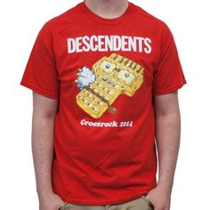 Fries, Bands, Punk, Music, Mens Tops, T Shirt, Art, Fashion, Musica