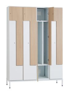 Z Lockers - Product Page: http://www.genesys-uk.com/Z-Lockers.Html  Genesys Office Furniture Homepage: http://www.genesys-uk.com  Z Lockers are ideal for adding secure storage to any workplace.