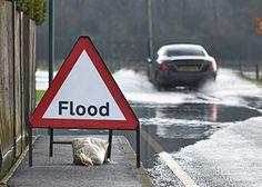 Metropolitan areas increase exposure to floods