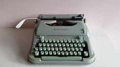 Typemachine   Hermes 3000