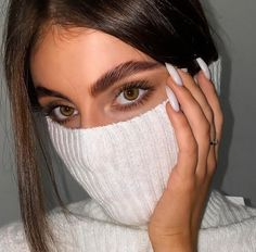 Photo Maker, Anime Wolf Girl, Makeup Techniques, Poses, Portrait, Girl Hairstyles, Girl Fashion, Photoshoot, Celebrities