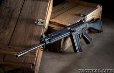 Gun Review: DS Arms Rebuilds IMBEL FAL Rifle