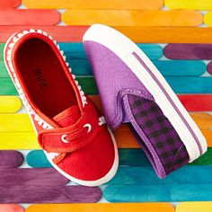 Cute Kicks: Girls' Sneakers