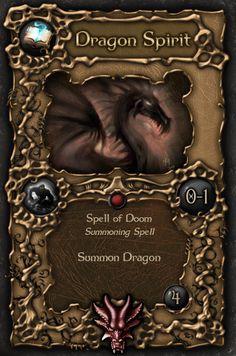 Spells of Doom | Image | BoardGameGeek