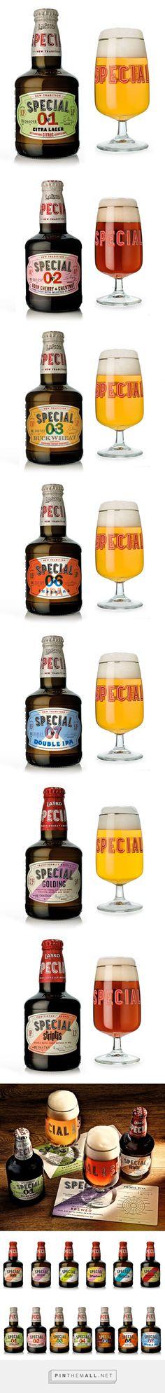 Laško Special | Oh Beautiful Beer