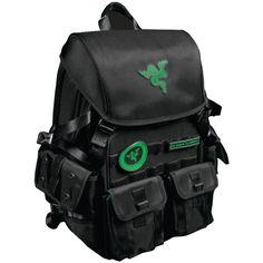 Mobile Edge Razer Tactical Backpack