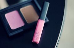 Really pretty cosmetics by NARS ❤️ #NARS #makeup #loveit