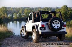 Jeep  When I graduate this will be a gift to myself (the Jeep and the vacation!)   motivation
