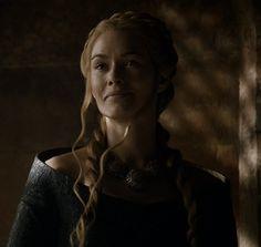 Lancel confronts Cersei.