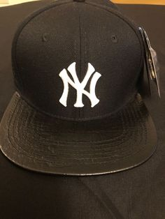1c1dec8853ce5 NY Pro Standing Premium Leather Hat  fashion  clothing  shoes  accessories   mensaccessories  hats (ebay link)