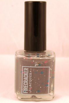 Crawlin' Queen  Full Size Hand Blended Nail by FirecrackerLacquer, $9.00
