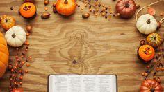 5 Thanksgiving Verses | Minno - Stories Kids Love, Values Parents Trust