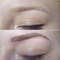 Augenbrauen Pigmentierung mit Härchenzeichnung Beratung & Termine unter 01736324849 #Lippen #Augenbrauen #eyebrows #lidstrich #permanentmakeup #kalicimakyaj #longtimeliner #kaş #kilteknigi #Härchenzeichnung #hudabeauty #makeupforever #camouflage #Düsseldorf #Beauty #Köln #makeup #makyaj #Conturemakeup #Germany #permanent #Güzellik #eyeliner #kaşdizayn #today #filizdikmen #pmu #nrw #tag #browgame