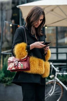 Sunday's Inspiration: Coats