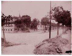 Rua de Copacabana - 1928