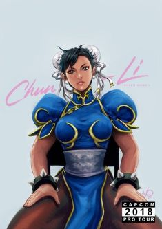 Another stunning sketch by Ikeno Street Fighter Tekken, Street Fighter Game, Chun Li, Divas, Queen Anime, World Of Warriors, Waifu Material, Comic Pictures, King Of Fighters