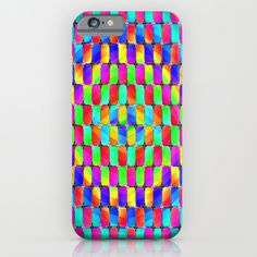 Tumbler #31 Psychedelic Optical Illusion Design by CAP iPhone & iPod Case