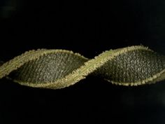 Wearable technologies are exploding in popularity, but most of the electronic sensors that detect and transmit data from wearables are made of hard, inflexible materials that can restrict both the wearer's natural movements and the accuracy of the data collected. Now a research team has created a highly sensitive soft sensor that leverages textiles in its construction, setting the stage for integration with fabric to make 'smart' robotic apparel.