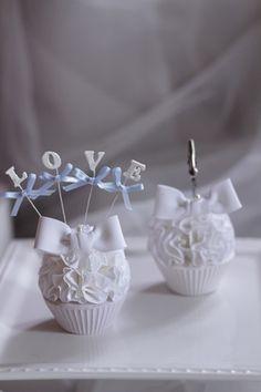 大阪☆「クレイケーキと花雑貨」大人女子が楽しむお稽古☆ Atelier Fairy*の手仕事綴り・・・ Mini Cakes, Let Them Eat Cake, Cake Pops, Cupcakes, Baby Shower, Birthday, Party, Crafts, Wedding