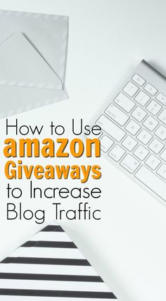 This quick read tells you how to use Amazon Giveaways for blog traffic generation, increase subscribers, and even to grow social followings.  http://ndcfullcircle.com/amazon-giveaways-blog-traffic/?utm_campaign=coschedule&utm_source=pinterest&utm_medium=N
