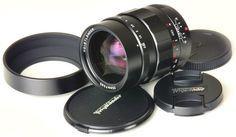 amazing 25mm (50mm eqv) F0.95 lens