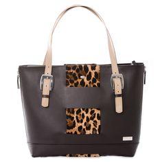 Shanks Bag Brown Leo Variant © alexreinprecht.at You Bag, Fashion Bags, Leather Bag, Leo, Purses, Brown, Accessories, Handbags, Fashion Handbags