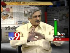 Will  Andhra Pradesh gets special status? - News Watch