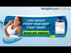 Cleanse Xtrem Review - Detoxify Your System While Losing Weight Naturally