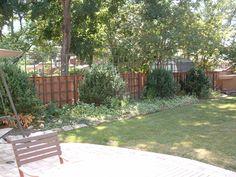 Garden Metalwork Trellis