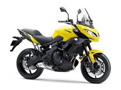 สนุกไปกับการเดินทางรูปแบบใหม่ไปกับ Kawasaki VERSYS 650 (ABS)สองล้อที่มาพร้อมความแรง ยังมีรูปลักษณ์ที่แปลกใหม่ ถูกตั้งราคาไว้ที่ 313,000 บาท เท่านั้นครับ