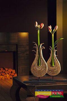 floral design by  Irina Knyazheva