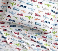 Find kids bed sheets including organic sheets at Pottery Barn Kids. Shop kids sheets in fun prints and colors for twin and full beds. Kids Sheets, Twin Sheets, Twin Sheet Sets, Plane 2, Bedding Basics, Modern Kids, Pottery Barn Kids, Boy Room, Duvet Covers
