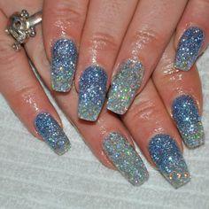 .@nailsbyeffi | #nails #nagelteknolog #nagelkonst #nailswag #nailwow #nailartist #naglar #gel... | Webstagram