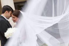 #bride#groom#veil#orlandowedding
