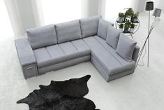 Naroznik Asta 244 X 189 Cm Sectional Couch Furniture Couch