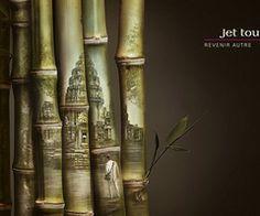Jet tours. Bamboo   Impress on Me