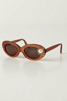 Fabulous Fanny's Vintage Spinner Sunglasses #anthropologie