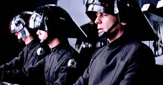 Rogue One News: All about the Death Squad?