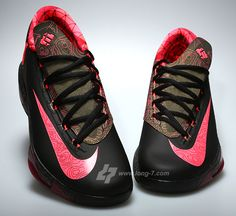 "Nike KD 6 ""Meteorology"""