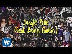 Skrillex And Diplo - Jungle Bae (Feat. Bunji Garlin) - YouTube
