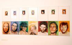 """Walter Pfeiffer: In Love With Beauty"", September - November Landesgalerie Linz / Foto: Land OÖ / Stinglmayer See Photo, September, Photo Wall, Beauty, Linz, Photograph, Beauty Illustration"