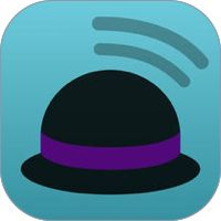 Alfred Remote par Running with Crayons Ltd