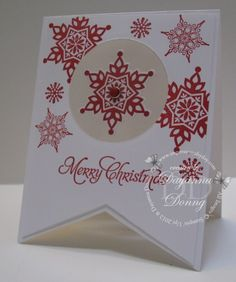 Christmas in July by jaydee - Cards and Paper Crafts at Splitcoaststampers