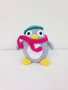Peder Pingvin
