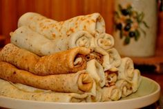 ♥ , from Iryna Thing 1, My Recipes, Favorite Recipes, Romanian Food, Hungarian Recipes, Hungarian Food, Pastry Shop, Delish, Sausage