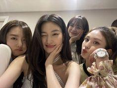 Kim Sejeong, Girls Together, Ioi, Kpop Girls, Pearl Earrings, Female, Pretty, Cute, Jewelry